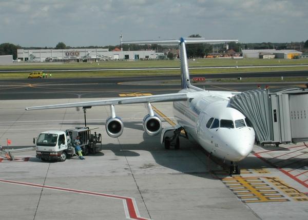 В Нижнем Тагиле строят аэропорт