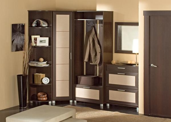 Дизайн прихожих комнат