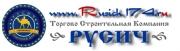 строительная компания русич