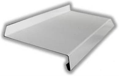 Что такое фасадные панели из оцинкованной стали с покрытием полиэстер